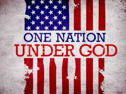 the misinterpretation of race in one nation under god States is one nation under god, why do we continue to sort ourselves through unreasonable and unethical factors the misinterpretation of race has shattered the american society and for all that it stands.