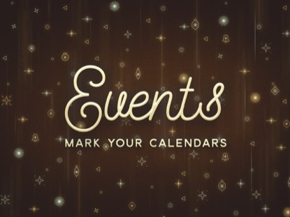 TWINKLING CHRISTMAS EVENTS