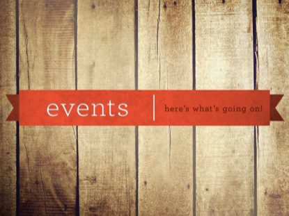 WOOD PALLET EVENTS