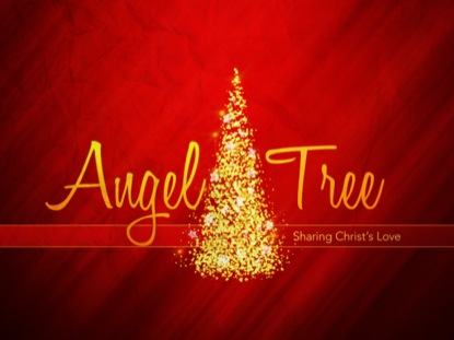 ANGEL TREE GLOW