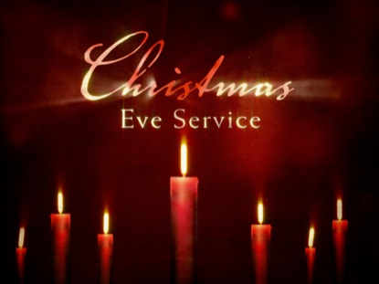 CHRISTMAS EVE SERVICE 2