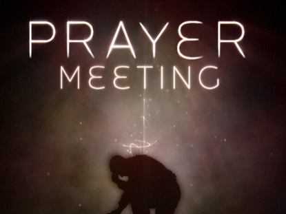 PRAYER MEETING 2