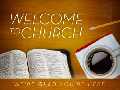 WELCOME TO CHURCH 03