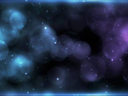 BLUE STAR PARTICLES