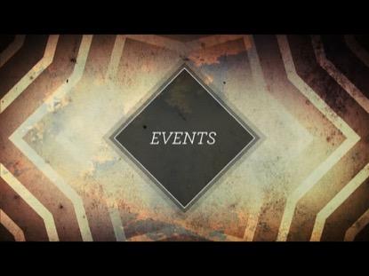 ARROWS EVENTS