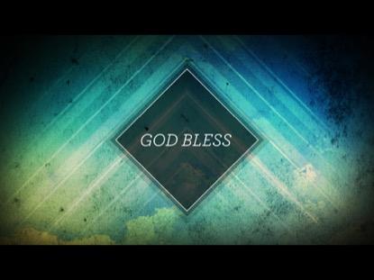 ARROWS GOD  BLESS