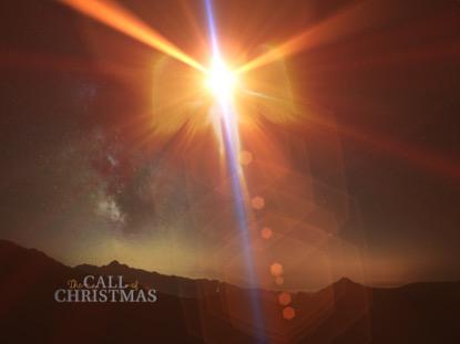 THE CALL OF CHRISTMAS
