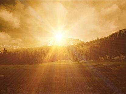 NATURE WORSHIP VIDEO FIELD