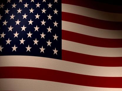 CHRISTIAN FLAG MOTION