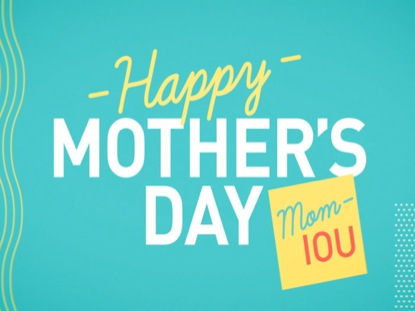 MOTHER'S DAY VALUE PACK - HAPPY MOTHER'S DAY MOTION