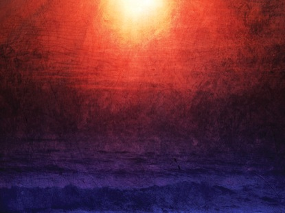CANVAS BEACH SKY