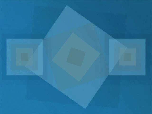 LIGHT BLUE BOXES