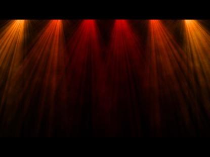 LIGHTS ABOVE