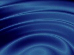 BLUE RIPPLES
