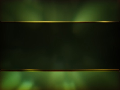 GREEN GLEEMS LETTERBOX