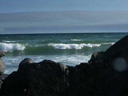 BEACH WAVES 3