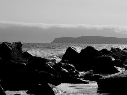 BEACH WAVES 4