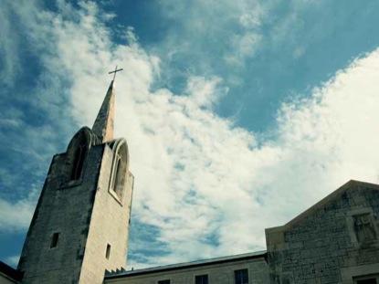 CHURCH TIMELAPSE