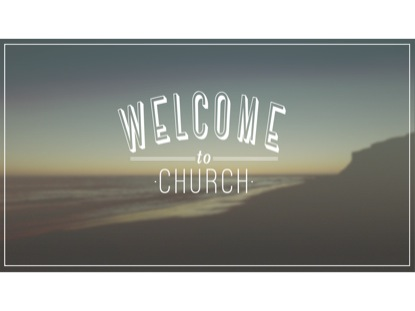 WELCOME 4