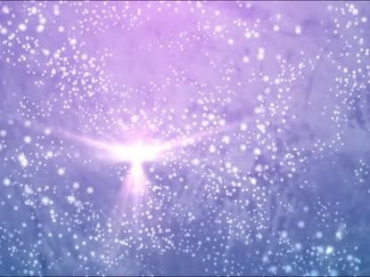 ANGEL OF LIGHT MODERN LOOP