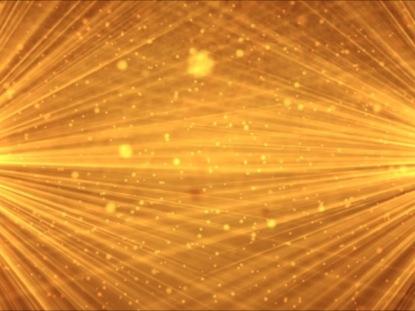 BEAUTIFUL GOLD WORSHIP BACKGROUND