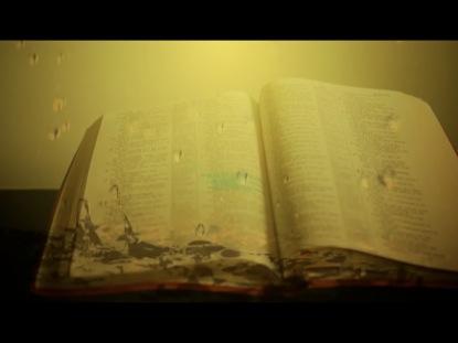 BIBLE LIVING WATER MOTION