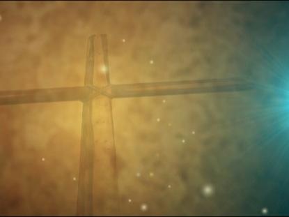 CROSS WORSHIP MOTION
