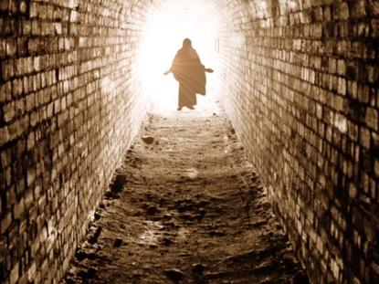EASTER RESURRECTION JESUS IS ALIVE