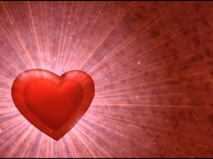 HEART MOTION BACKGROUND