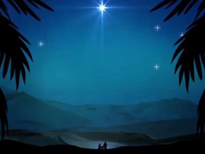 MESSIAH IS BORN CHRISTMAS NATIVITY