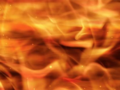 PENTECOST FIRE BACKGROND
