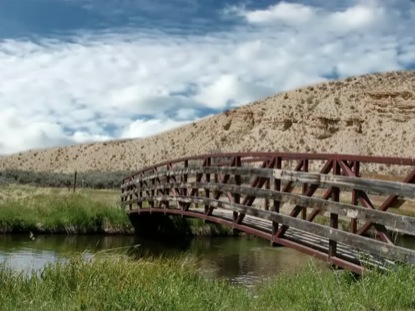 THE BRIDGE WORSHIP MOTION