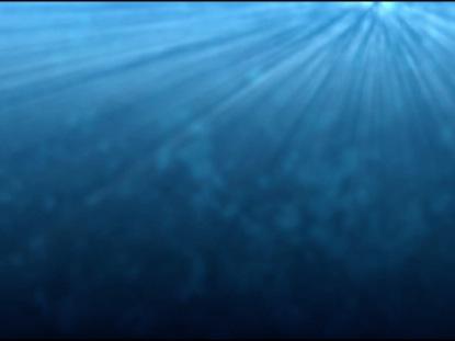 UNDER WATER BAPTISM BACKGROUND
