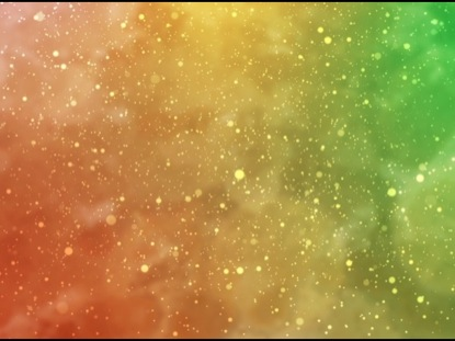 UPLIFTING COLORS AND PARTICLES