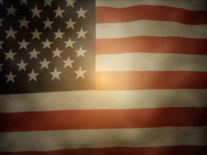 WAVING FLAG 2
