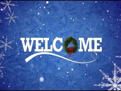WINTER WELCOME MOTION