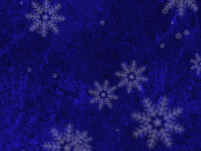 CHRISTMAS SNOWFLAKES BACKGROUND 3
