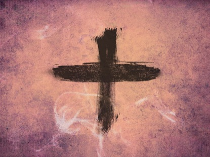 ASH WEDNESDAY CROSS MOTION 2
