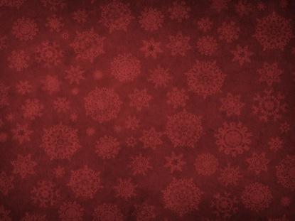 CHRISTMAS SNOWFLAKE MOTION 1