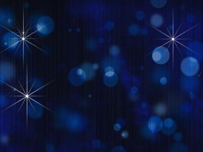 CHRISTMAS STARS BOKEH MOTION 1