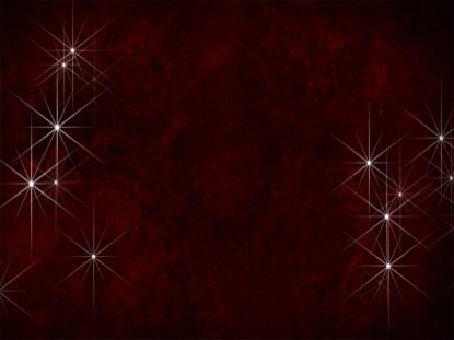 CHRISTMAS STARS LOOP 1