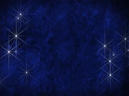 CHRISTMAS STARS LOOP 3