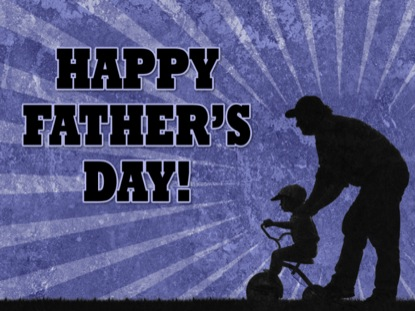 FATHERS DAY GREETING MOTION 1