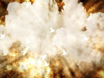 HOLY SPIRIT PENTECOST MOTION 2