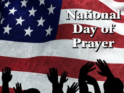 NATIONAL DAY OF PRAYER MOTION 1