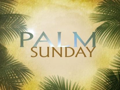 PALM SUNDAY MOTION 1