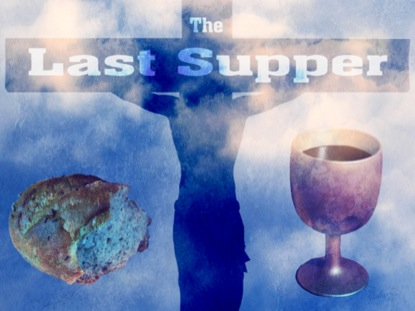 THE LAST SUPPER MOTION 3
