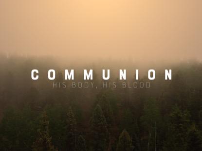 ABOVE BEYOND COMMUNION