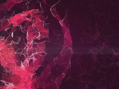 COSMIC WEB RED