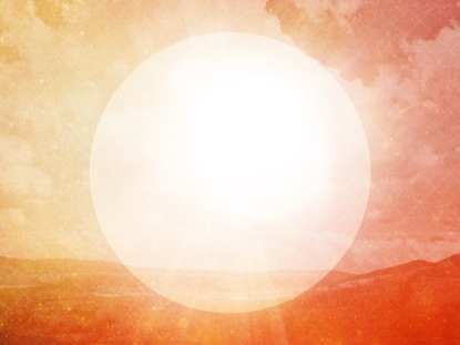 ETHEREAL SUNSHINE